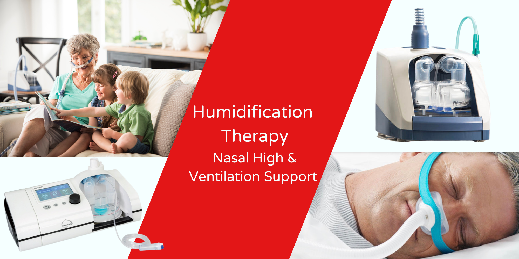 Humidification Therapy_Slider